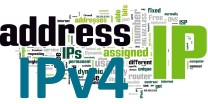 IP Address V4  1-5 Ip Address